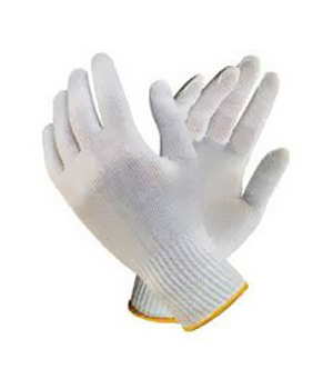 White Gloves 400gr