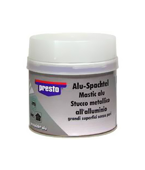 Presto Alu Putty 1000g