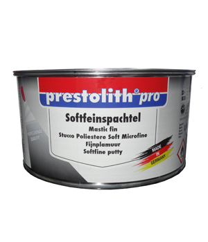 Presto Softfine Putty