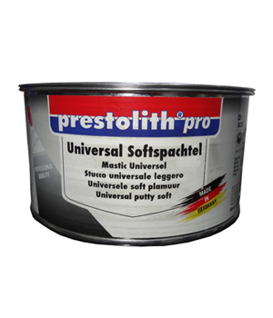 Uni. Putty Soft